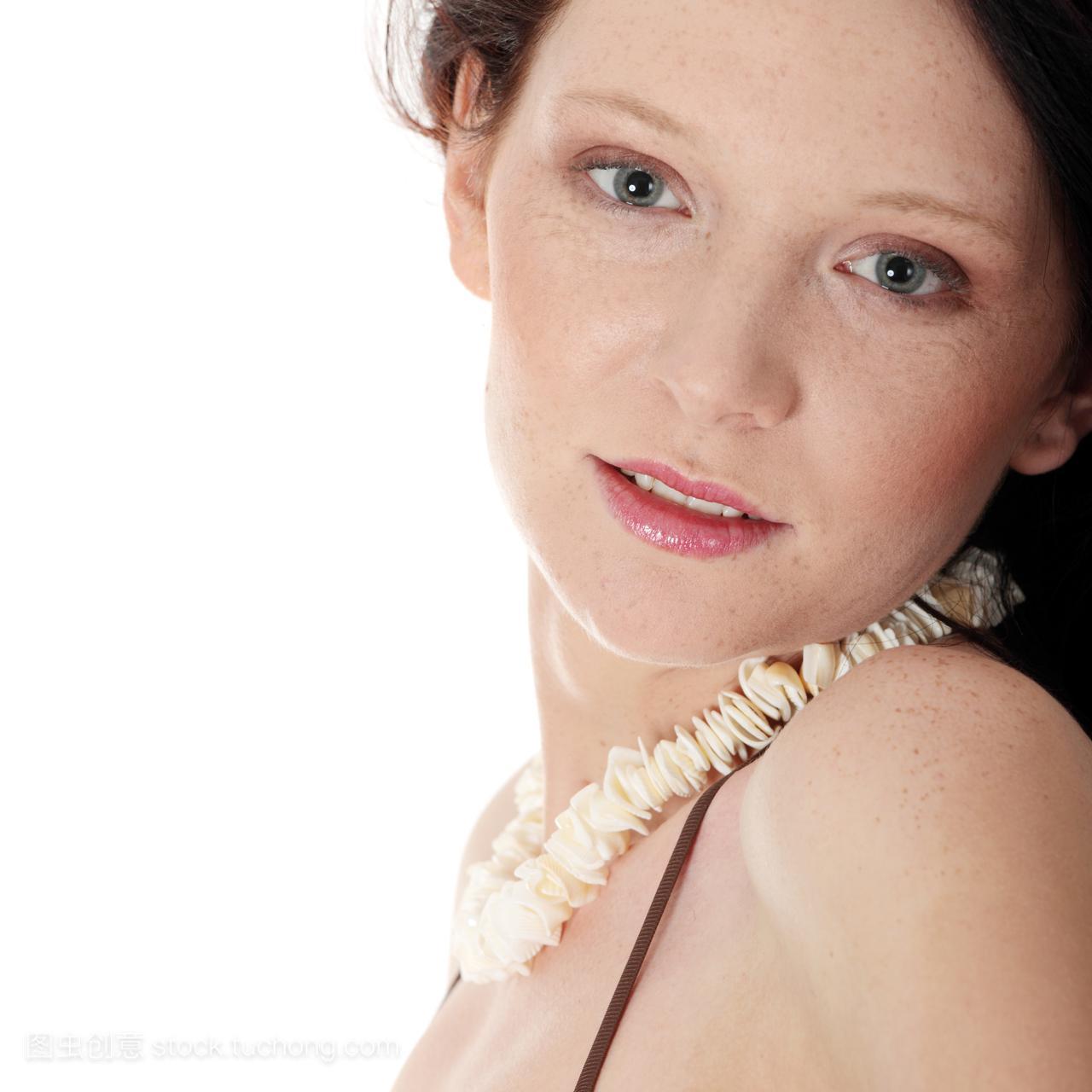 美人,瓷砖,美女,v美人,脸,人物,美女自然,近照,茶色肖像脸部上的图片