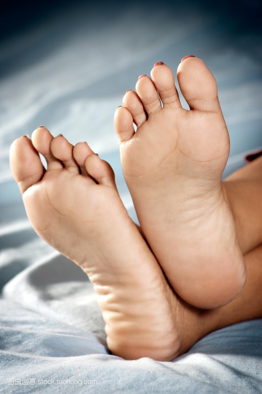 孩,照料,孤立,出浴,格调,v格调,水疗,白色,美女,皮护肤脚底古代图片