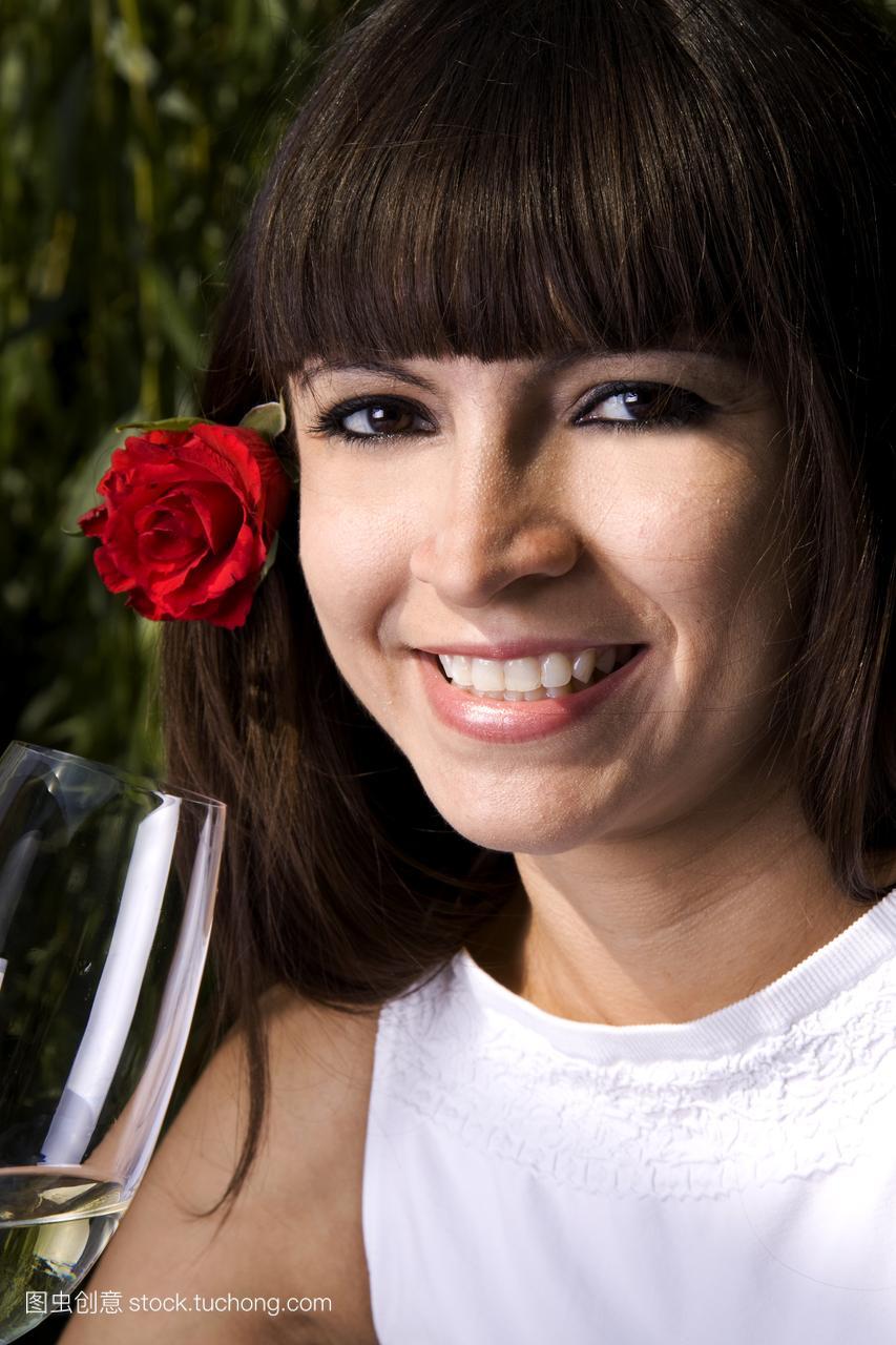 花,脸部,美女,葡萄酒,花朵,花卉,v脸部,a脸部,酒,诱乳大视频褐色图片
