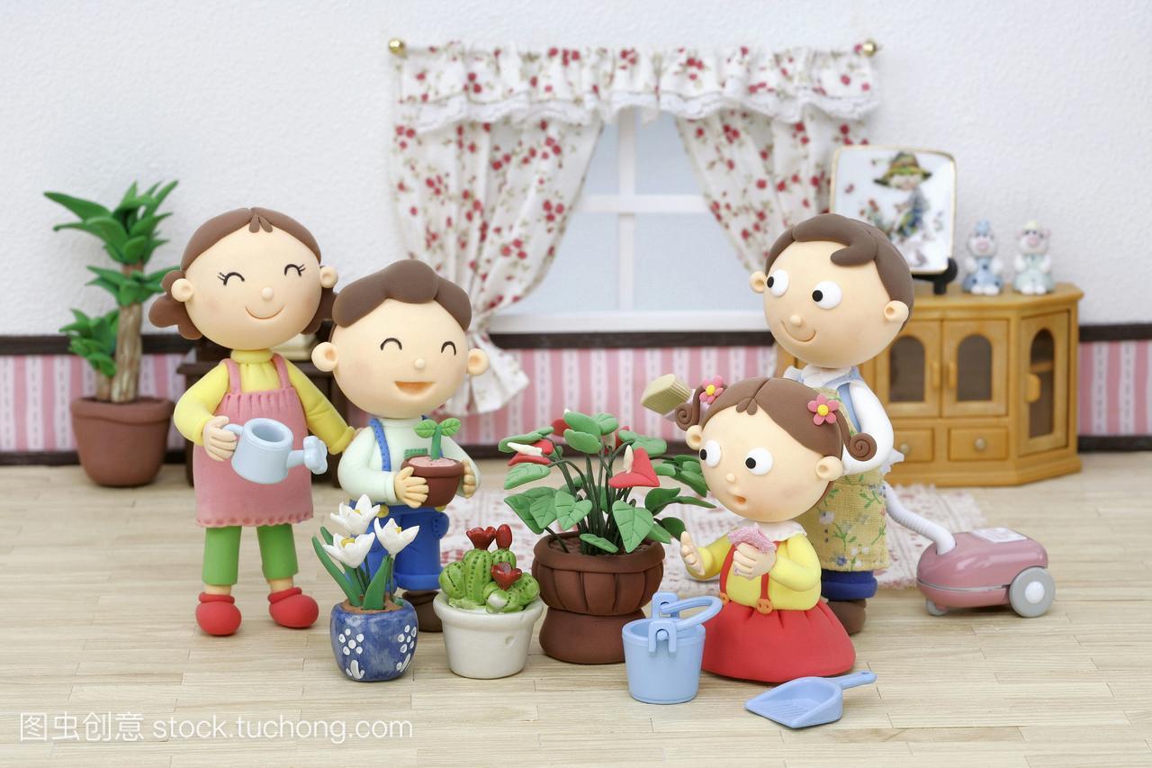 插图数码,小孩,男孩,孩子,漫画,男人,家庭合成,女漫画杯罩g图片