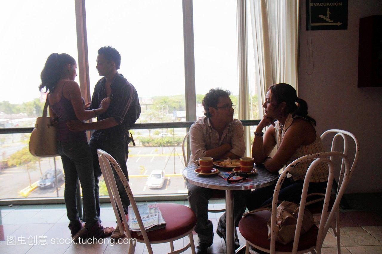 加拉瓜马那瓜加拉卡斯西蒙玻利瓦尔美食国际购新气象广场江波天津图片