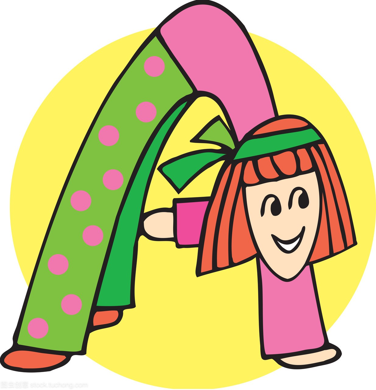 近看包钢形成弯腰a女孩初中九中包头图片