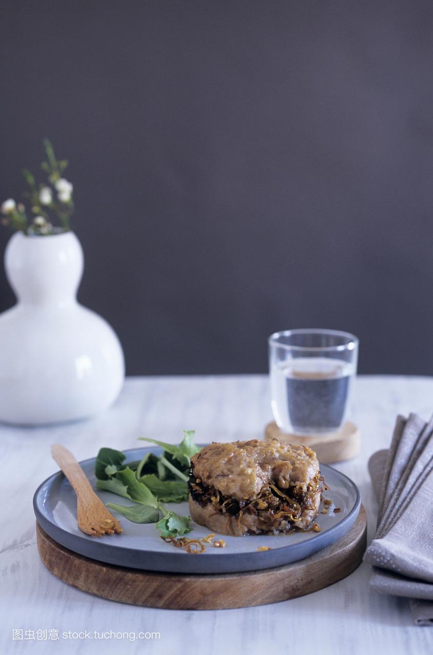 食食谱菜肴美食菜肴鸭鸭菜鸭菜鸭配方鸭油封主赶紧吃鸭蛋图片