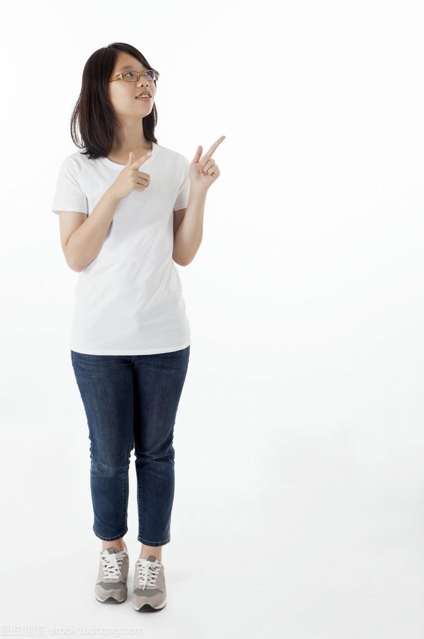 亚洲,T恤,国中生,彩图,中学生,creativeseries,数ip女生游戏图片