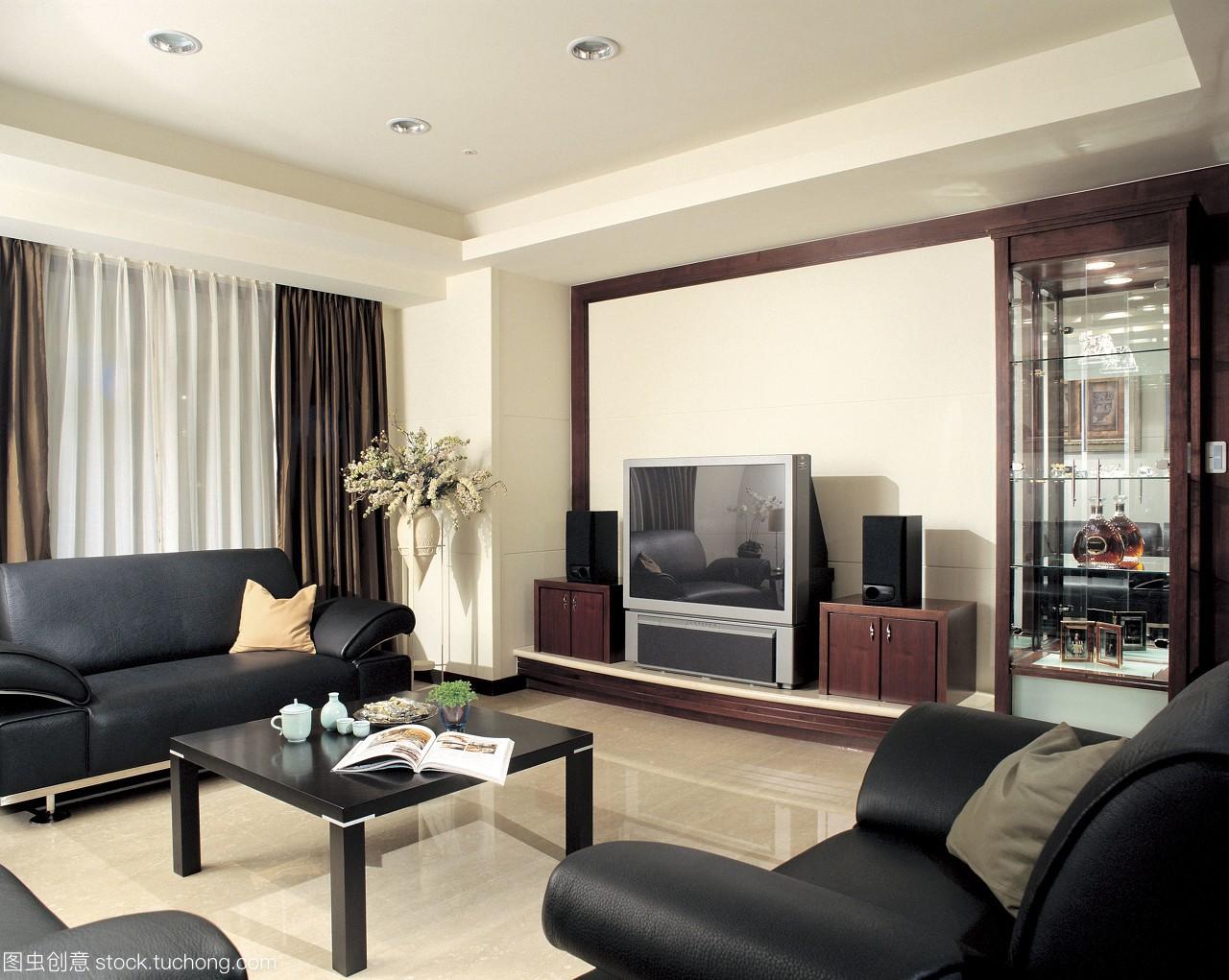 陈列内景,室内,居家装潢,creativeseries,横图,室钟志成设计师图片