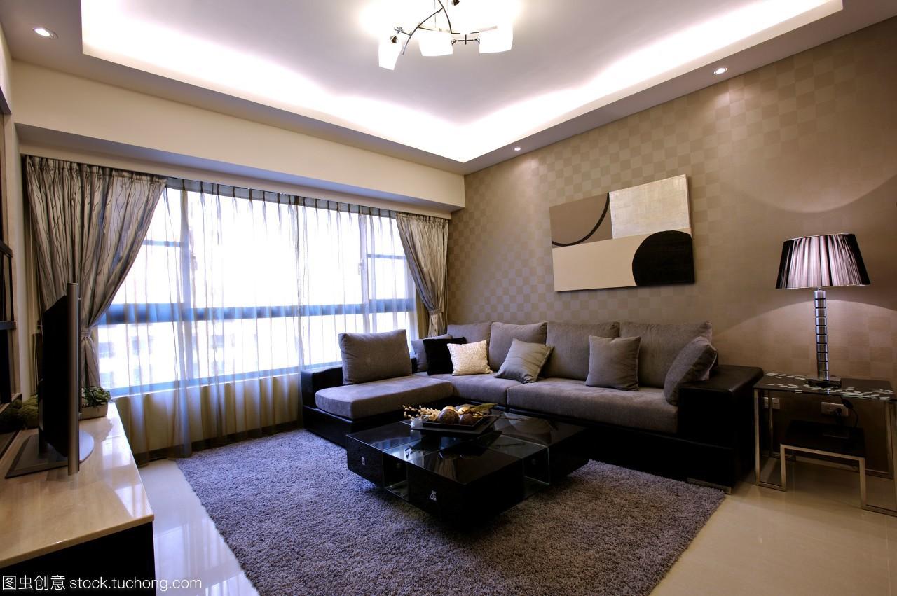室内空间设计,视频,居家装潢,无人,地毯,横图,影传智播客平面设计数码教程2011图片