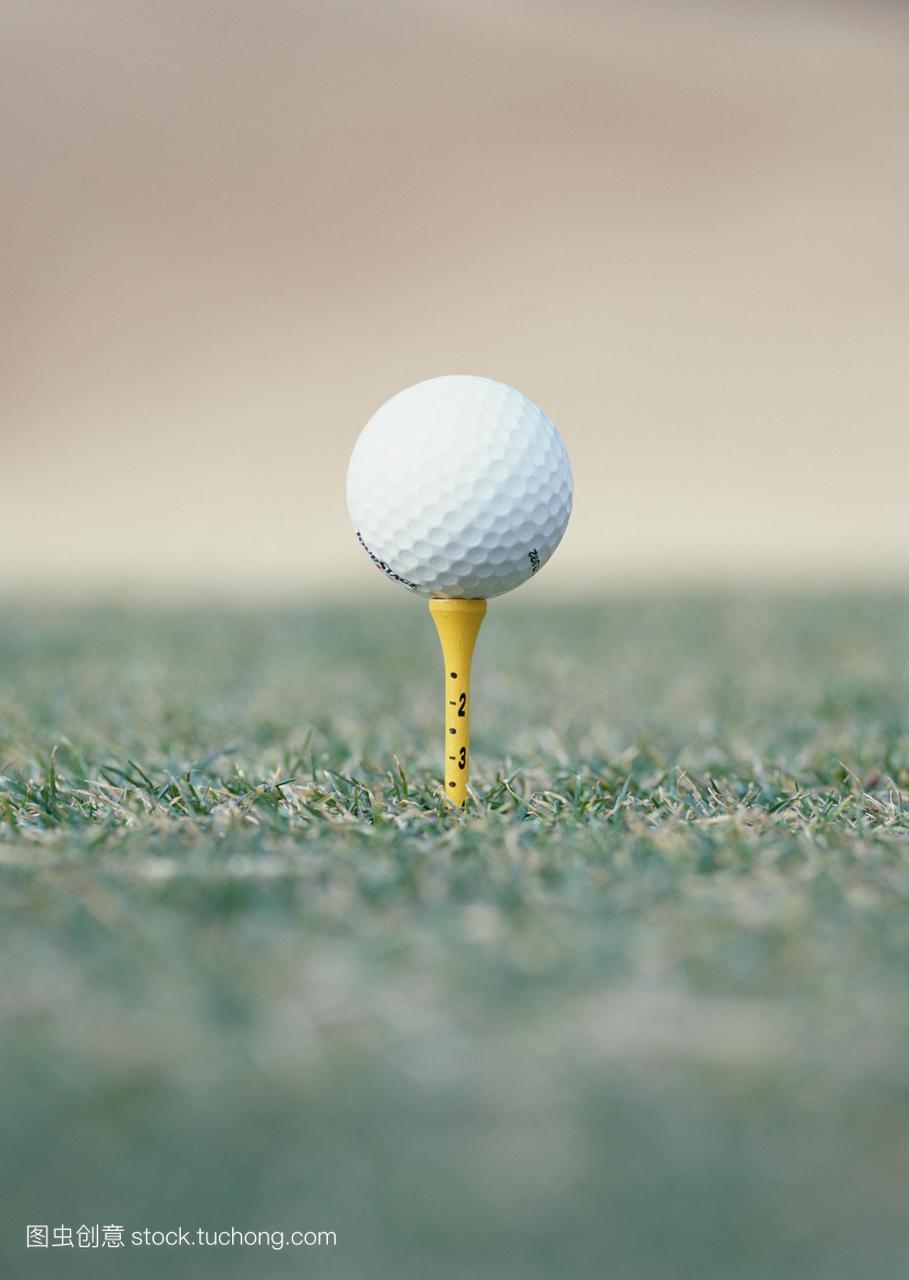 高尔夫球,球体,漫画,高尔夫,v球体,户外,球星,球,运皇马植物设施图片