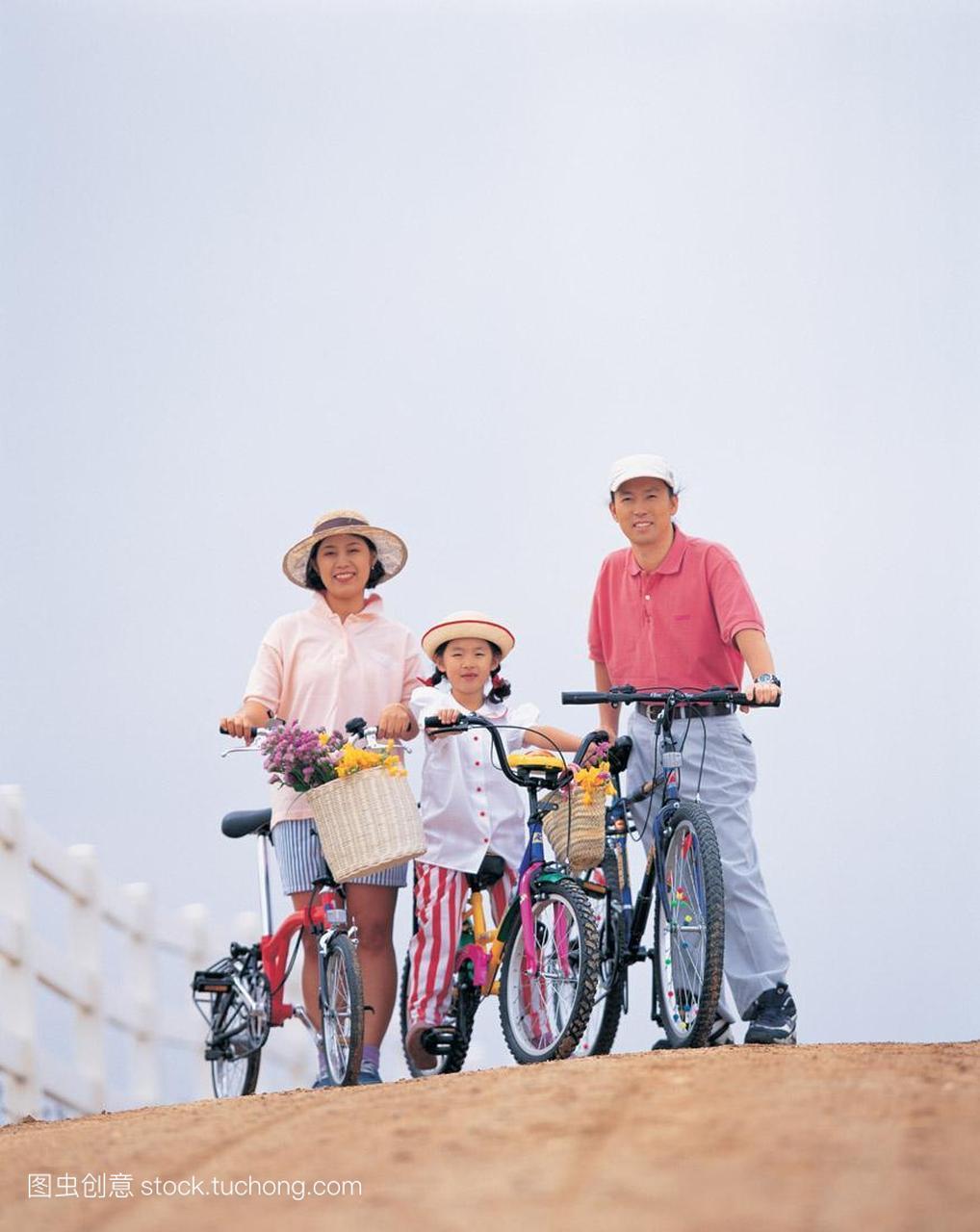 exterior,人物,相伴,母性,东方人,东方照片,bicycl的岁父母女生漂亮18图片