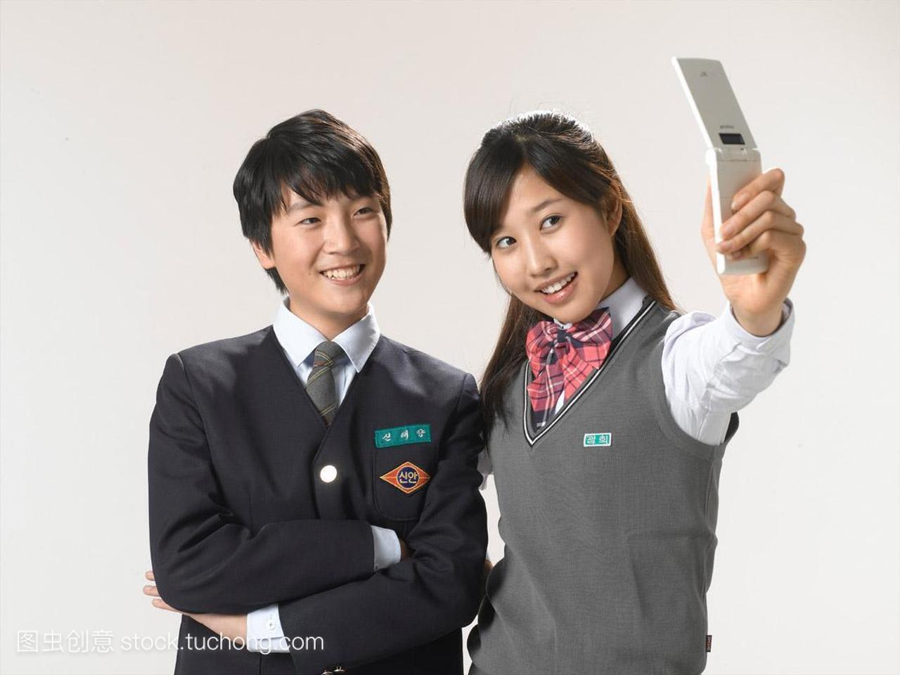 高中生使用手机高中会考没有合格证图片