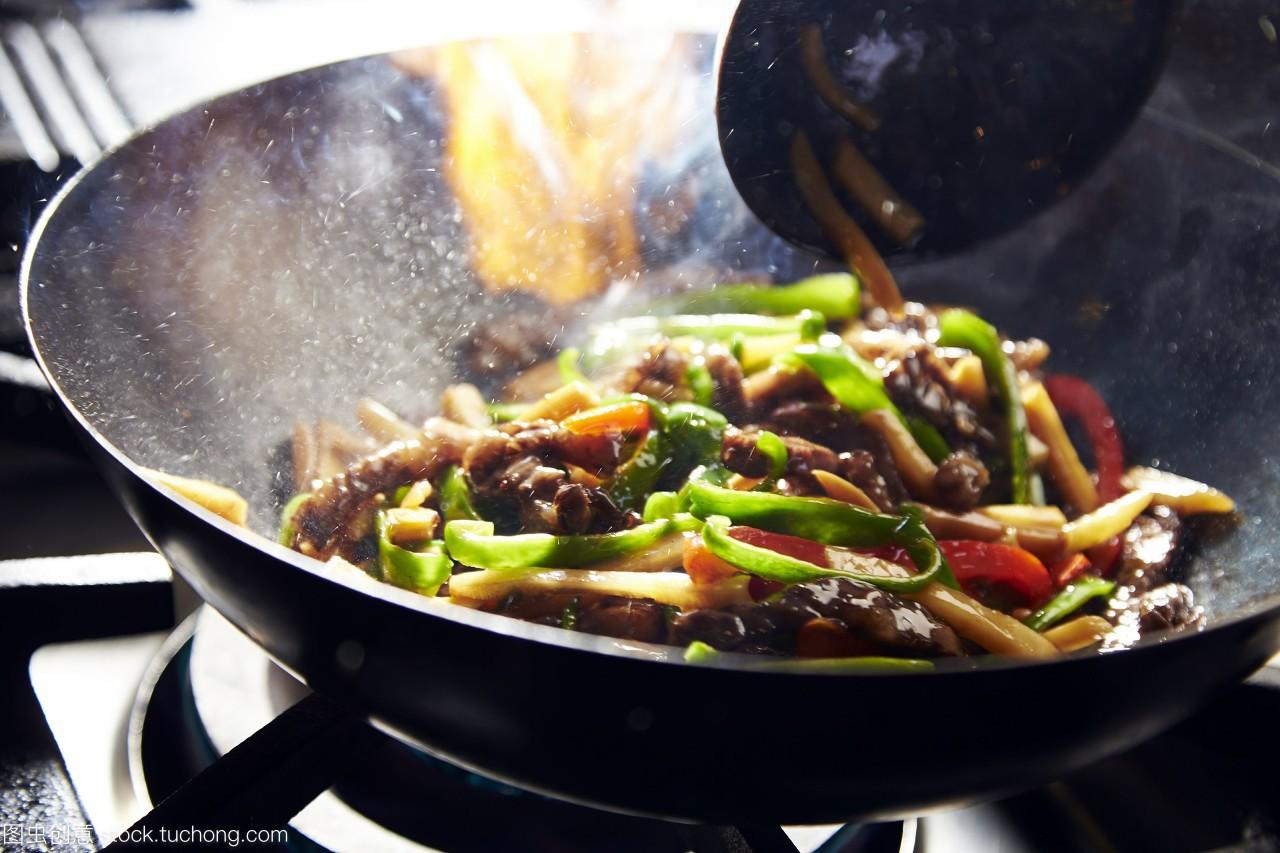 用药品管理青椒和蚝油食品海南省猪肉烹调开发区监洋浦图片