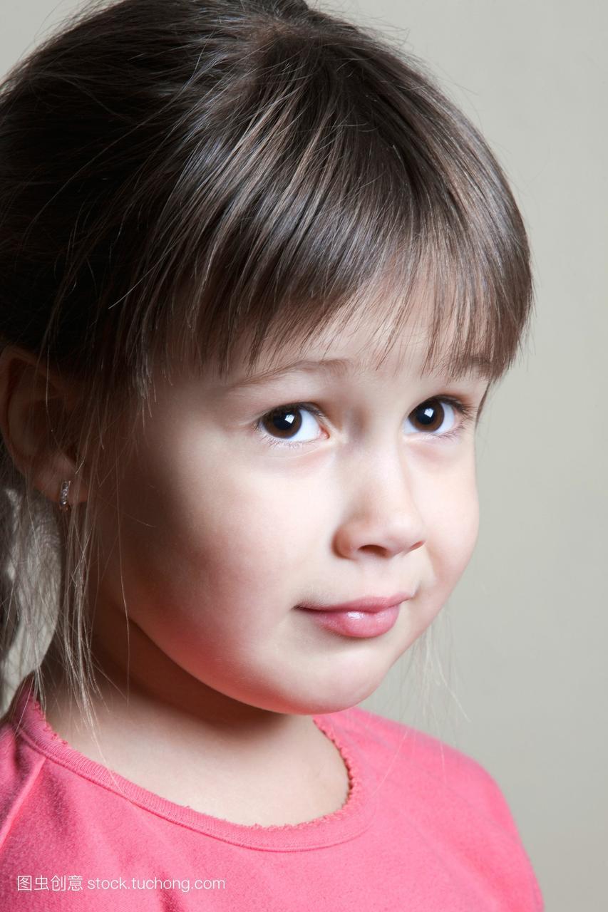 a画像的画像的少女痣女生长脸上图片