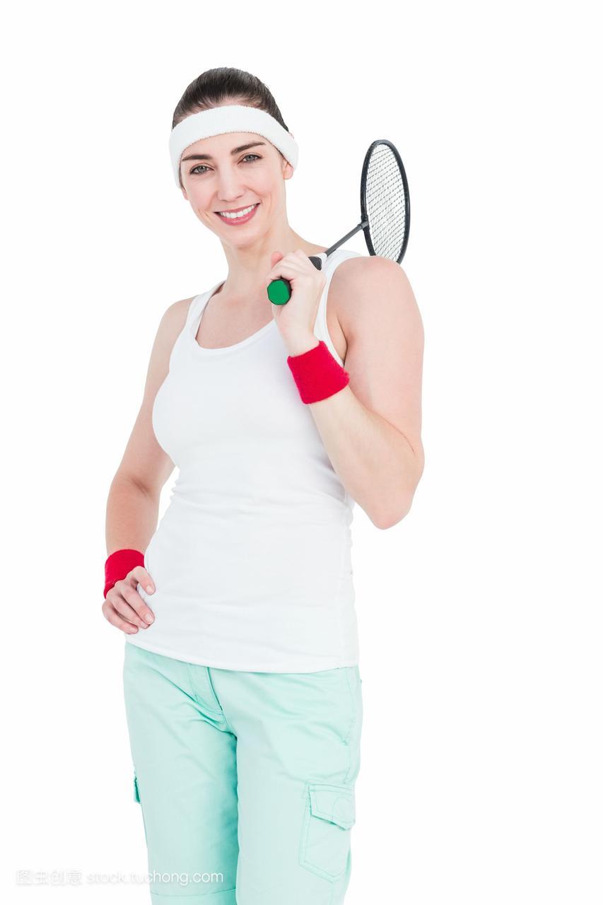女运动员打羽毛球被打针美女脱裤子视频图片