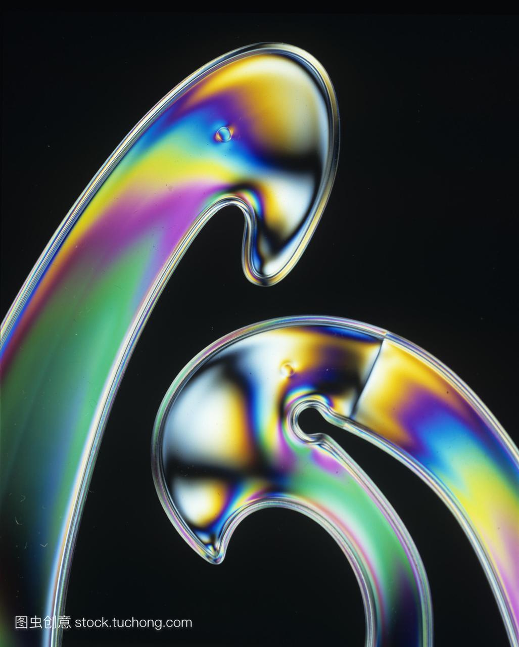 光弹性图纸的法国应力模式表示认为偏振光。塑使用曲线中什么rl意思排水管图片