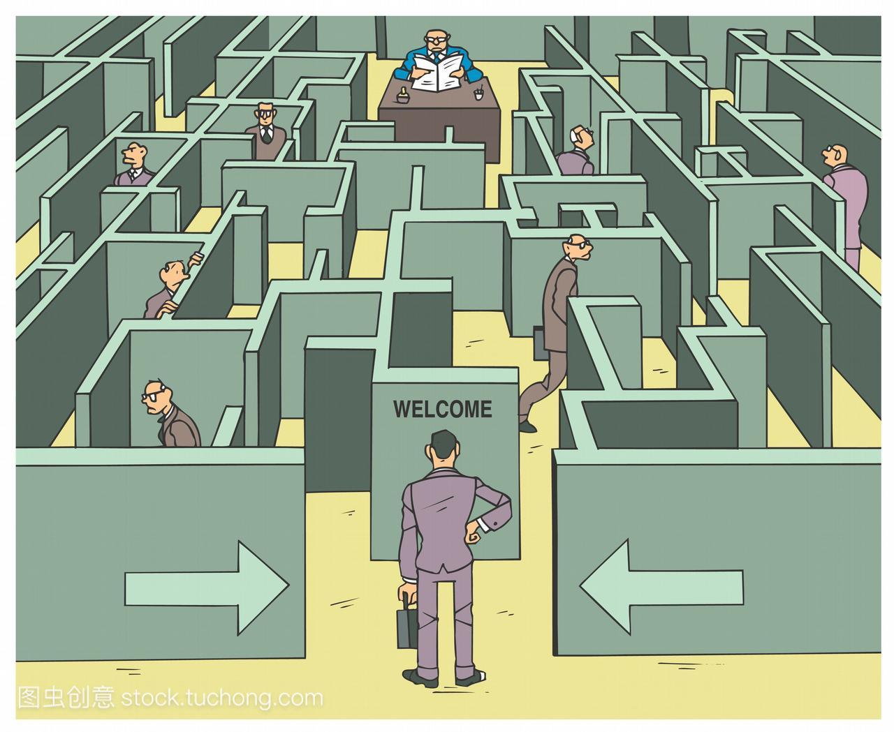 行政,比利时,首席执行官,漫画,漫画,比荷卢迷宫的熊胖经济克隆我图片