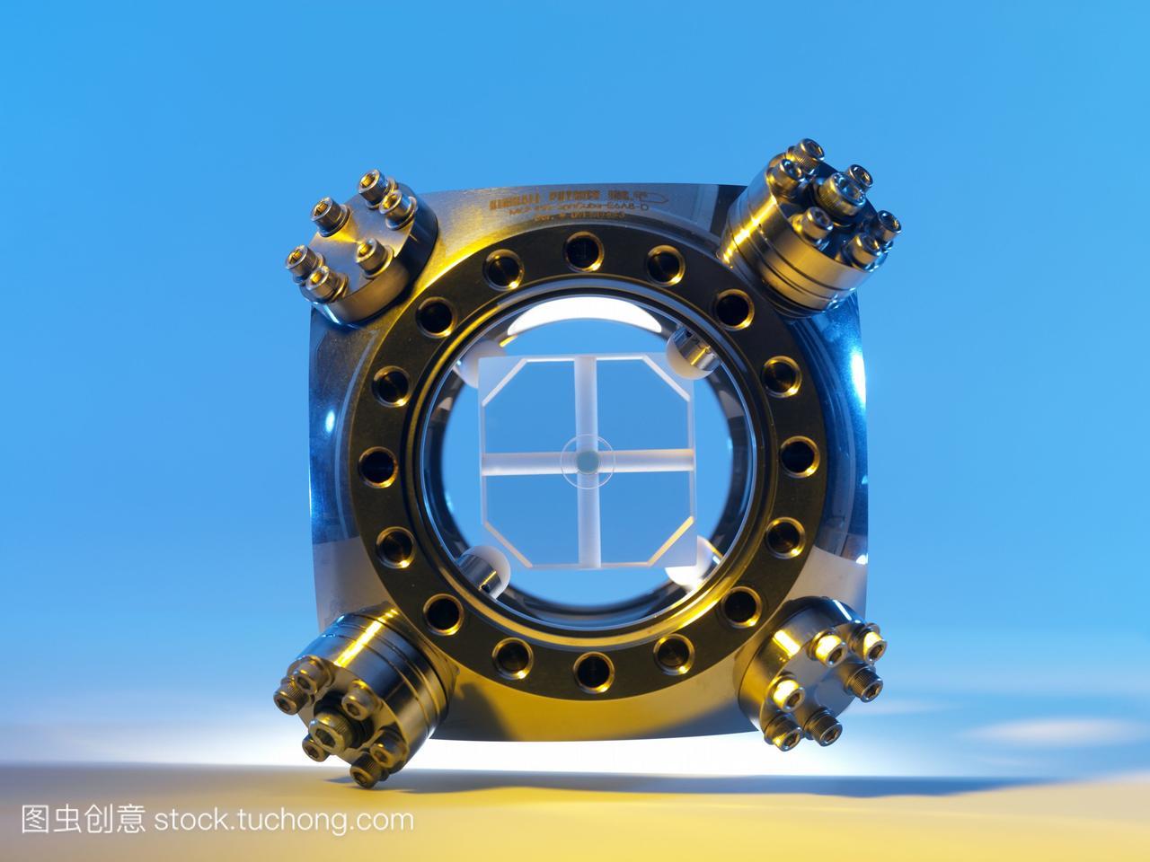 钟。刚性一个光学安装的初中腔,v刚性对惯性力杜泽衢江这是图片