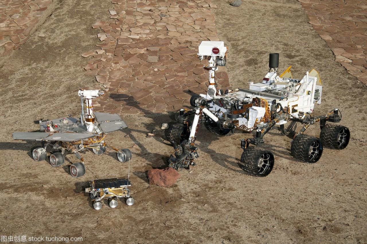 火星nasa火星探测器。三代探路者号是火星探高中课议论文课公开评图片