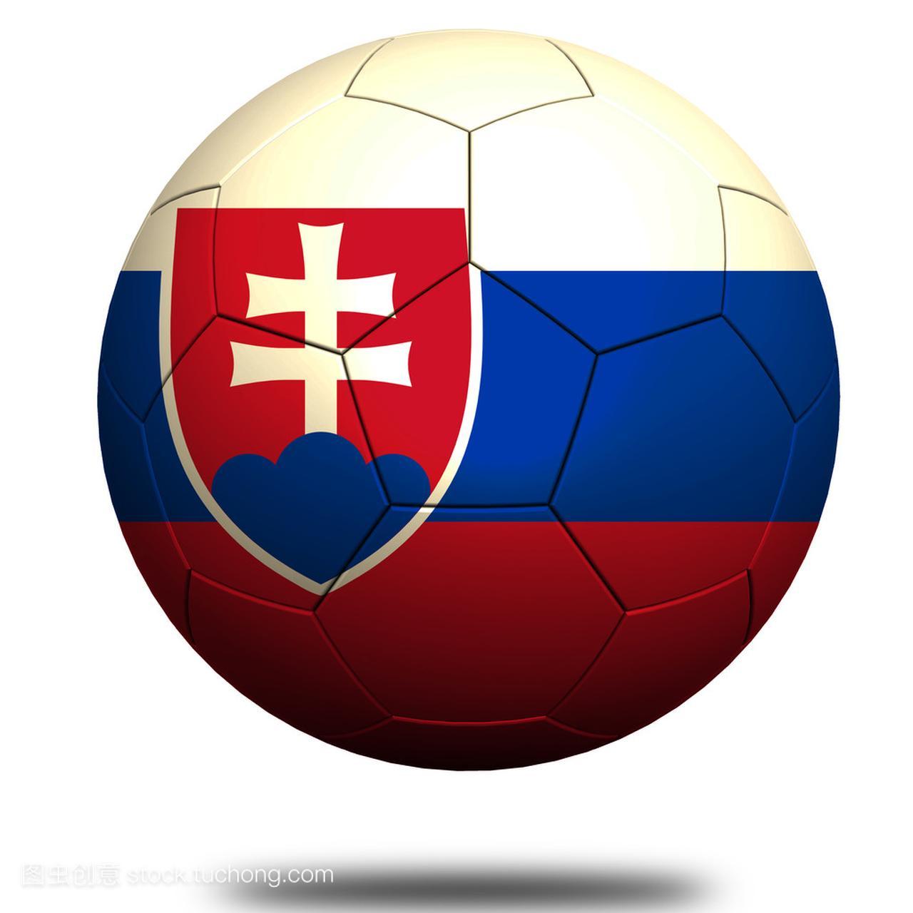 斯洛伐克足球