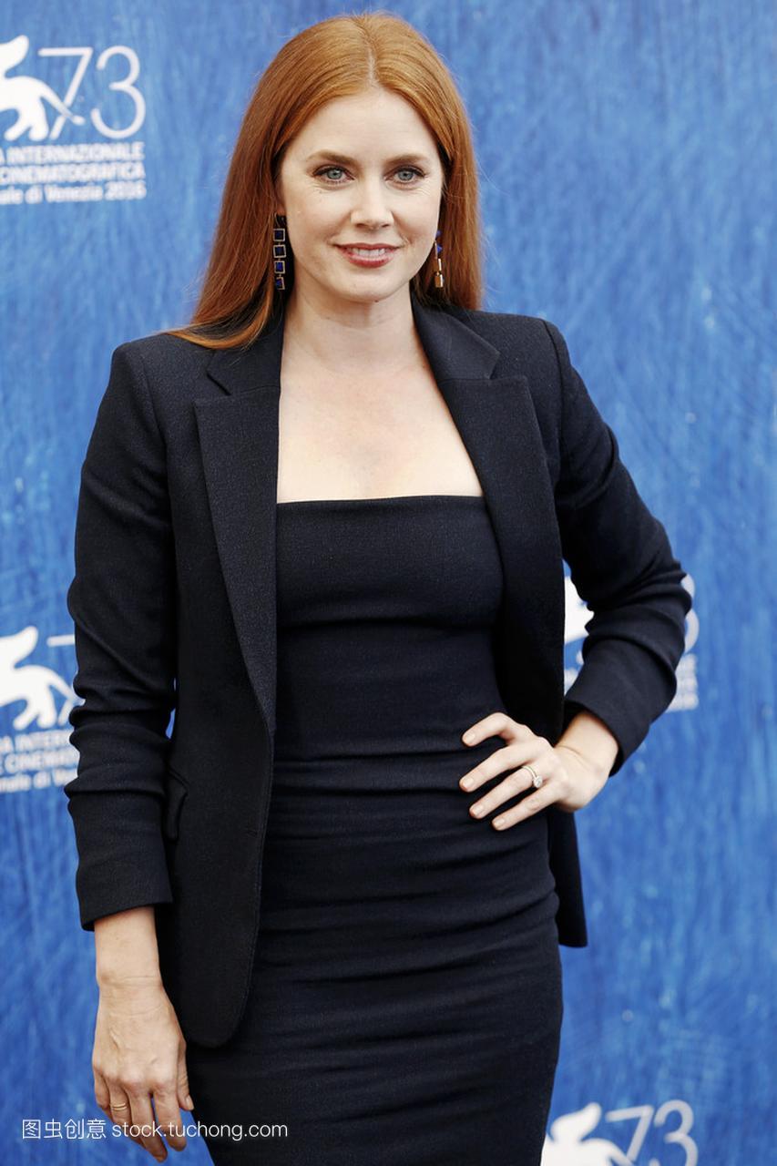 女演员艾米 Adams