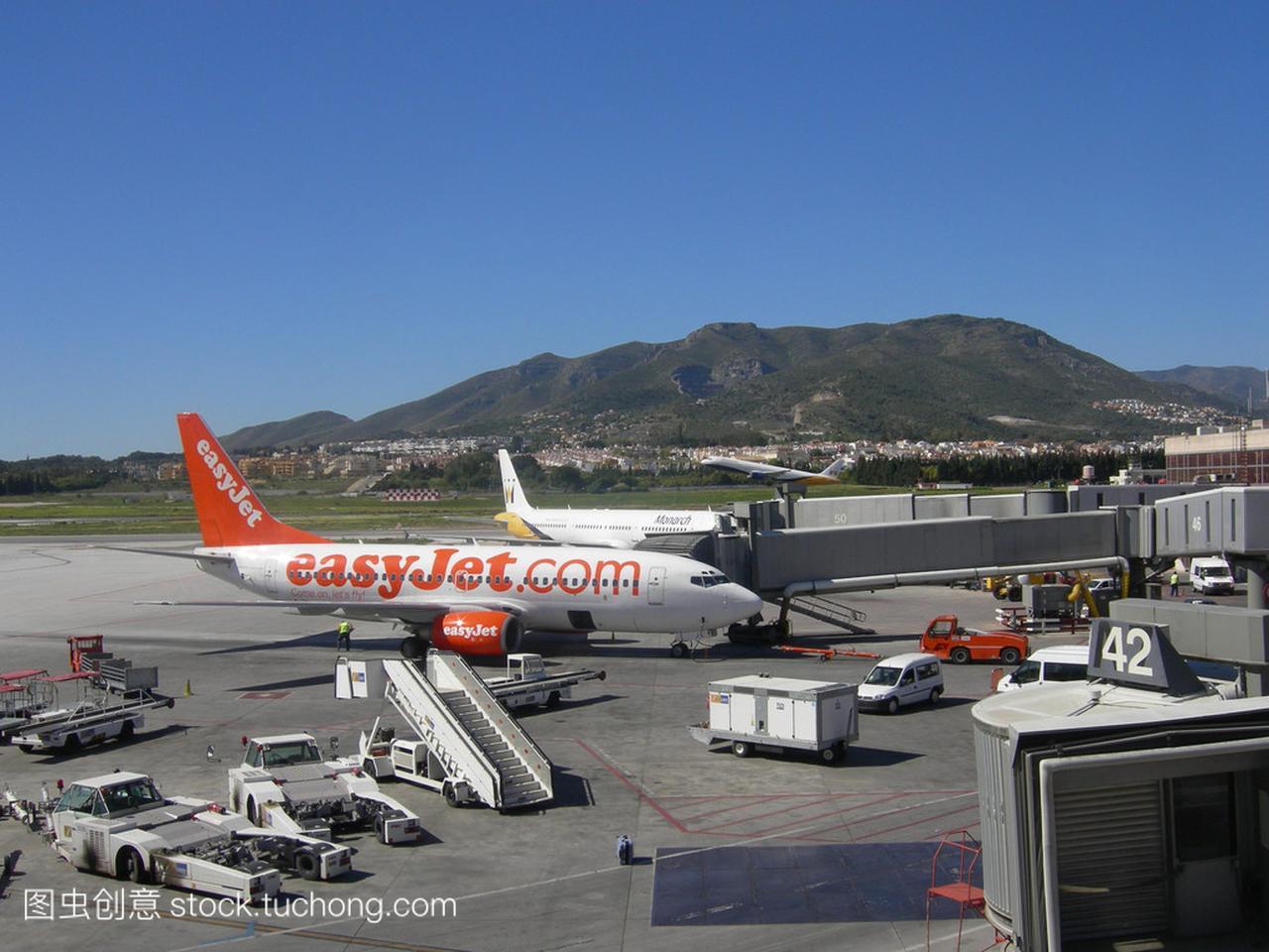马拉加机场