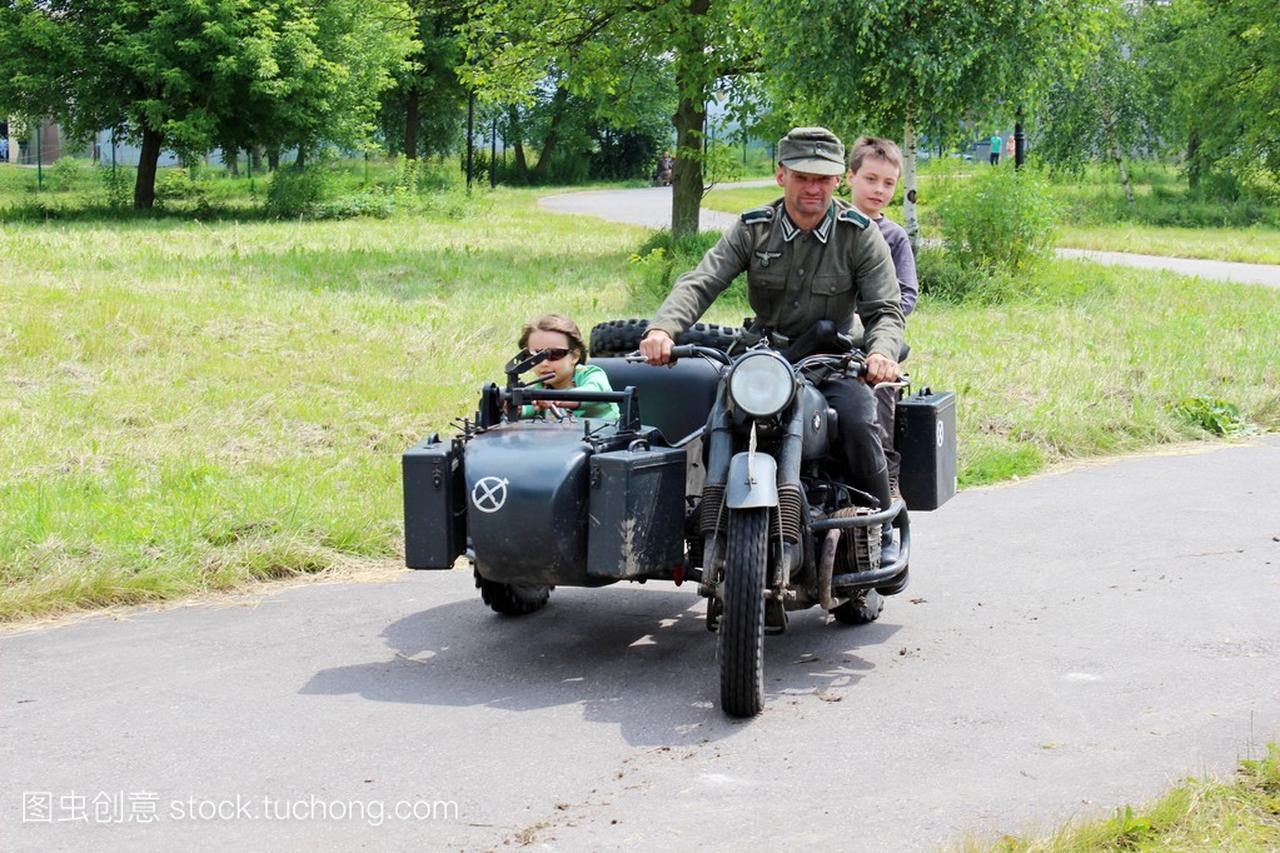 历史德国统一在历史重演 1945年第二次世界大