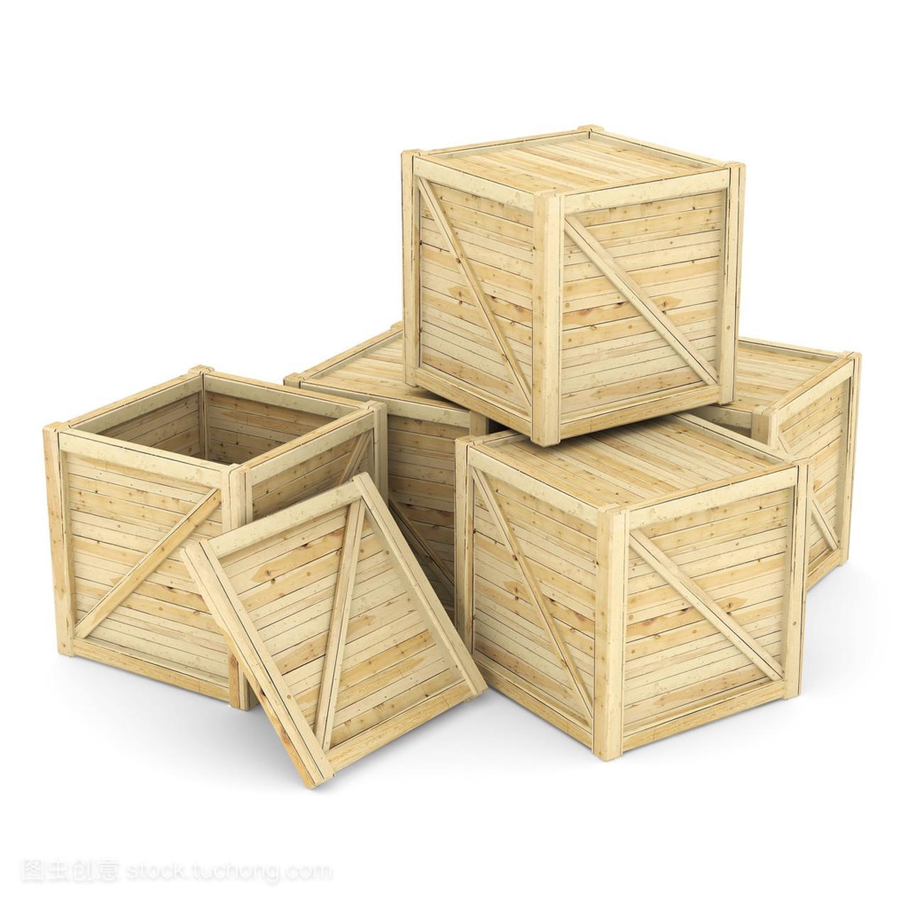 如何选择优质木箱