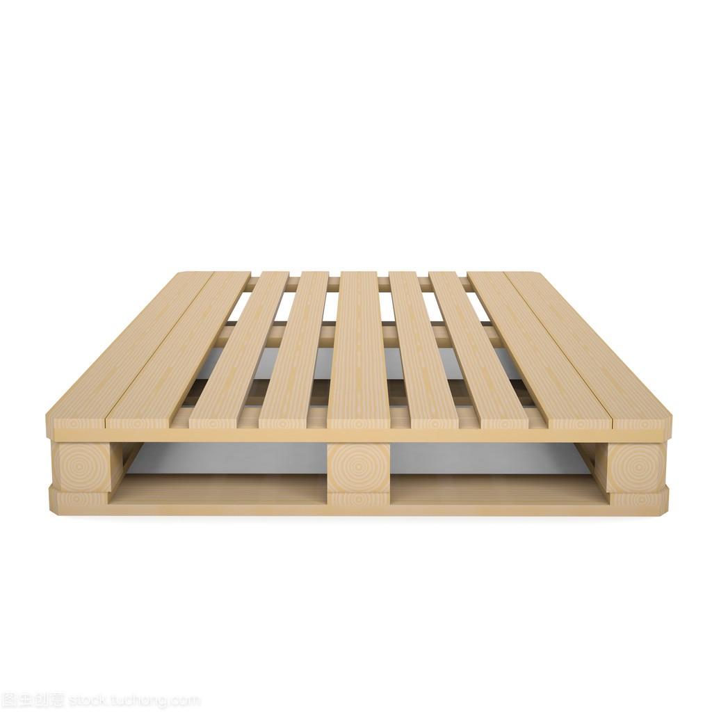 如何提高木托盘寿命