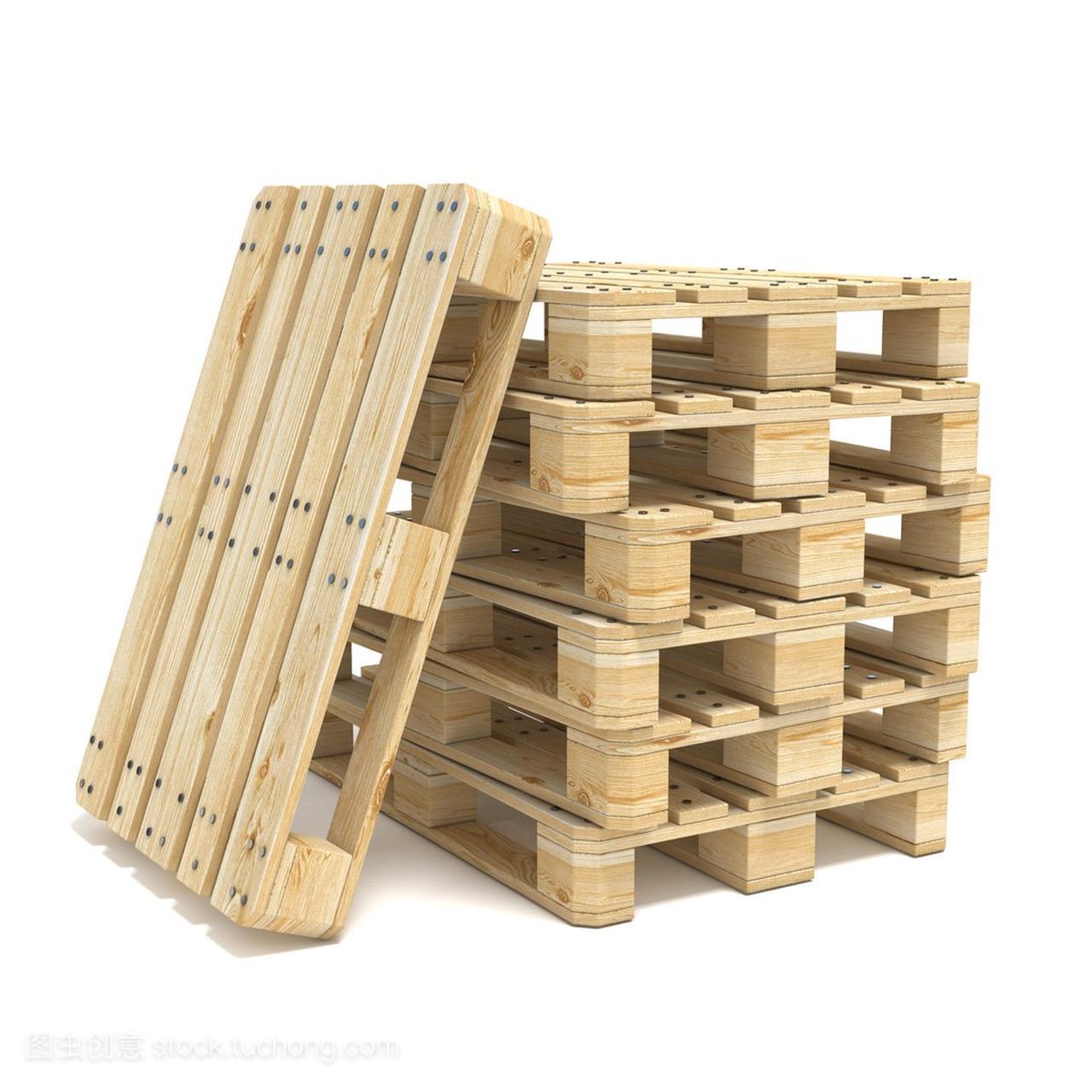 木托盘的基本加工步骤