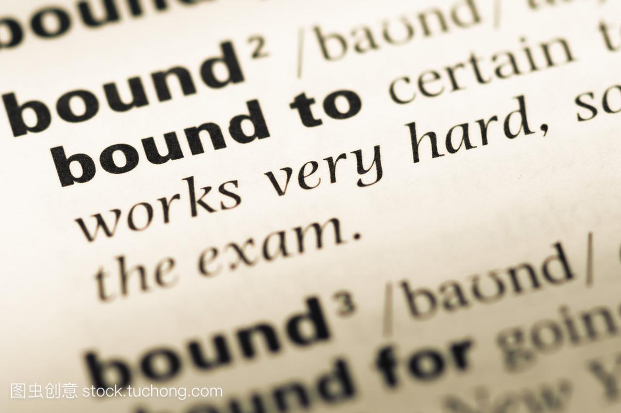 关闭旧英语词典页绑定到的词