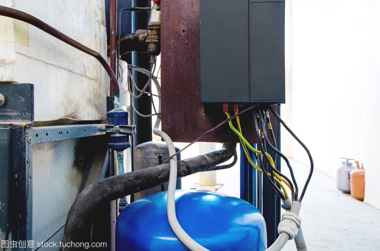变速驱动逆变器转换器,单位为电压稳定