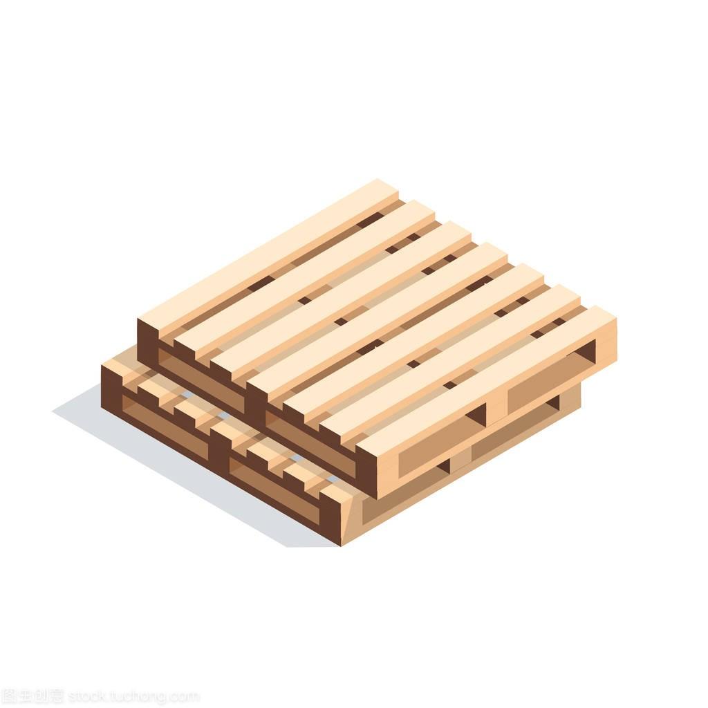 木托盘的保养