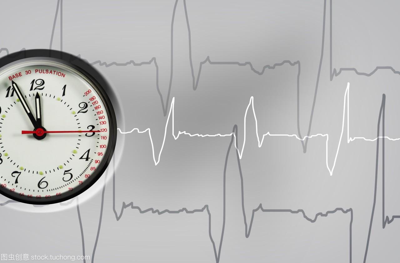 迅速,一个,钟头,快,脉搏,分钟,反光,小时,心跳,心