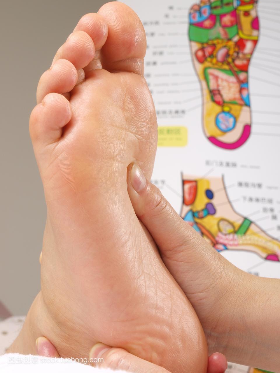 对待,护理,护肤,放松,手,油,待遇,生活方式,照料,