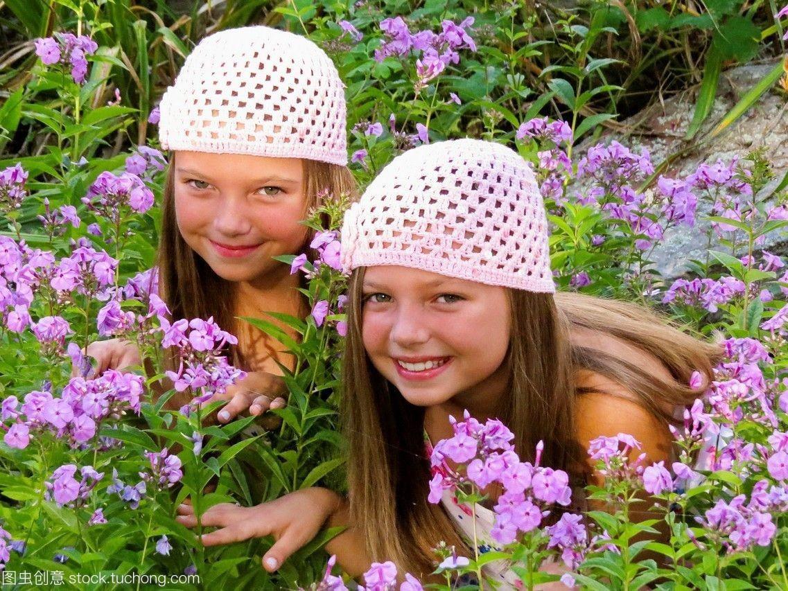 花园中的异卵双生