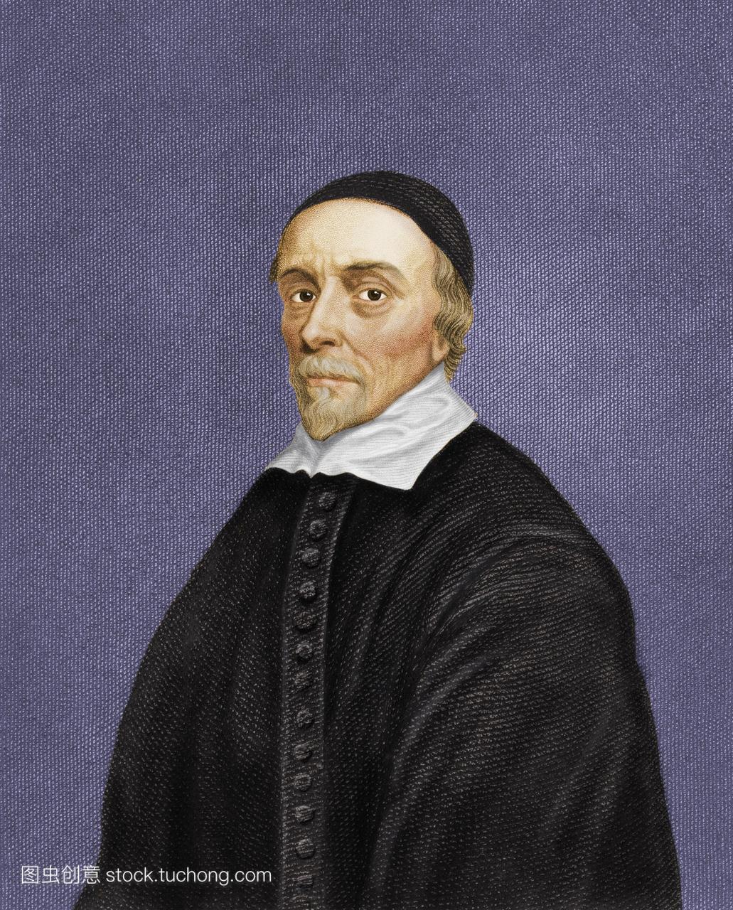 威廉·哈维1578-1657英国医生。哈维被认为是