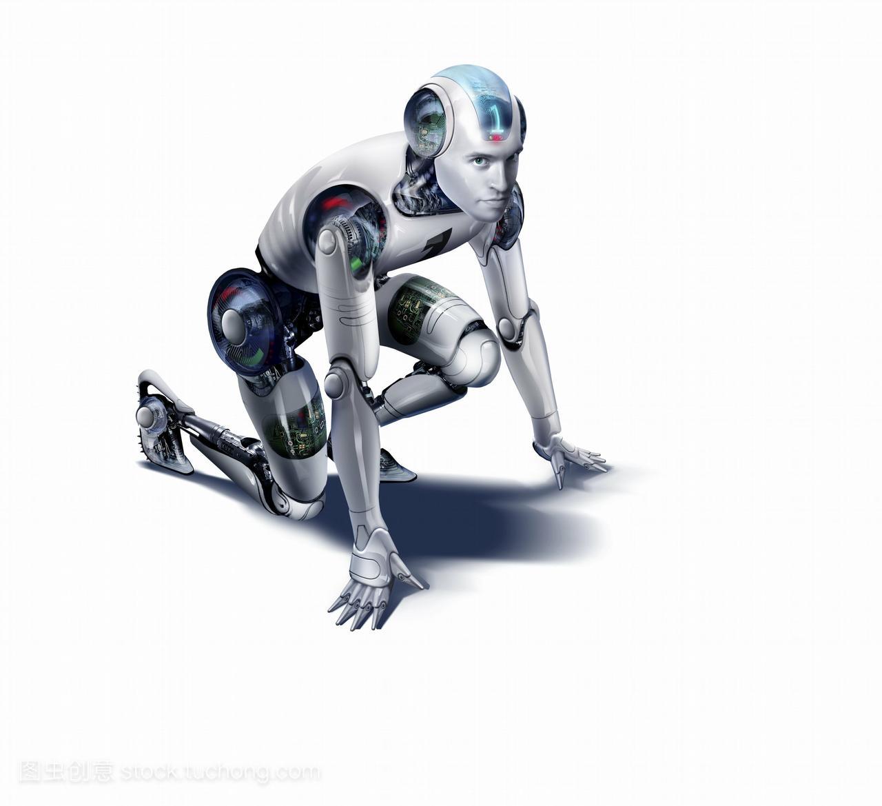 人工智能,将成科技股的最大风口