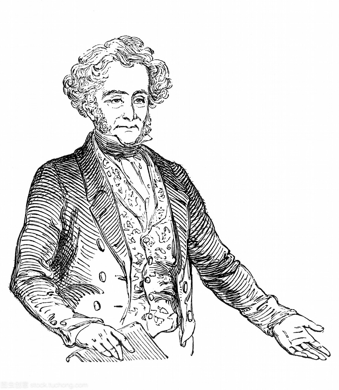 约翰·f·w·赫歇尔1792-1871英国天文学家和