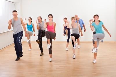 除了跑步,还有那些行之有效的减脂运动?